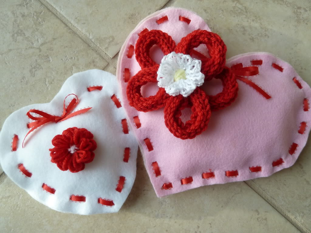 5 simple valentines day craft ideas finding momtopia for Crafts for valentines day ideas